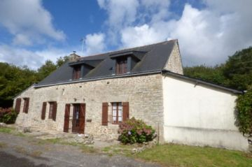 Houses / single family for sale in Lizio, France