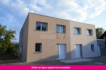 Double / Terraced houses for rent in Marly, Switzerland