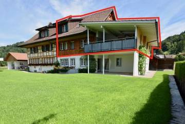 Apartments for rent in Rämismühle, Switzerland