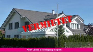Double / Terraced houses for rent in Einsiedeln, Switzerland