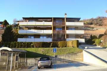 Apartments for rent in Sierre, Switzerland
