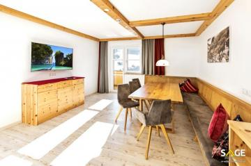 Apartments for rent in Hinterglemm-Hinterglemm, Austria