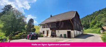 Farm / Ranch for sale in Reconvilier, Switzerland
