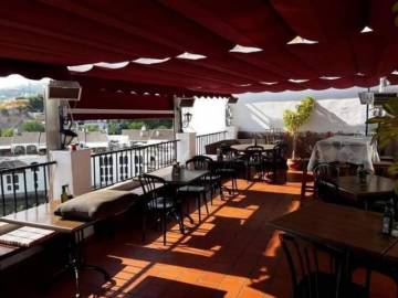 Catering Trade, Bar for sale in Frigiliana, Spain