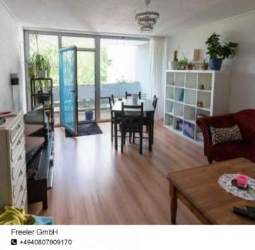 Apartments for rent in Hamburg, Germany