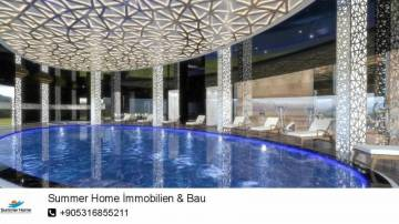 Apartments for sale in Alanya, Turkey