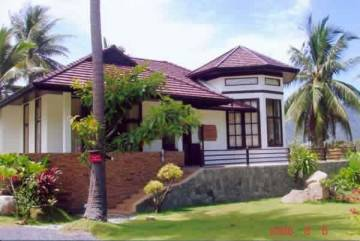 Houses / single family for sale in Amphoe Ko Samui, Thailand