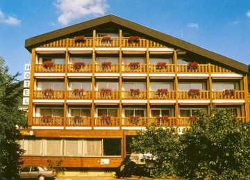 Hotel for sale in Baiersbronn, Germany